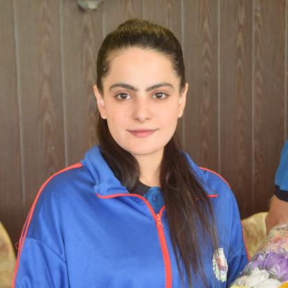 Aimen Shahzadi